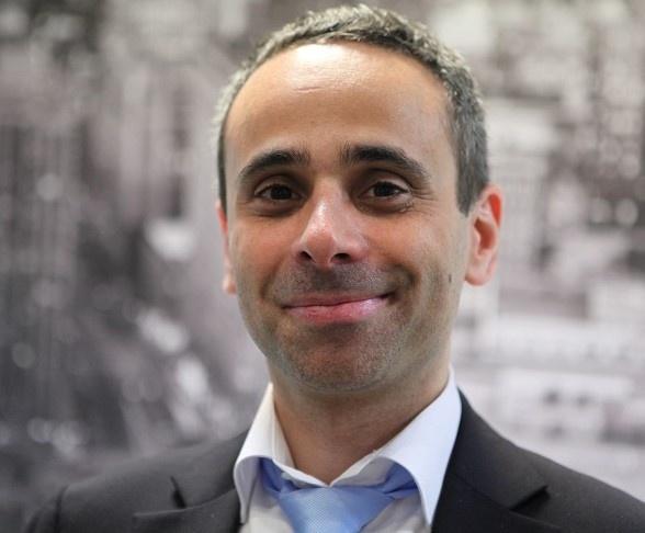 Alexis Paulet Président 3V Finance