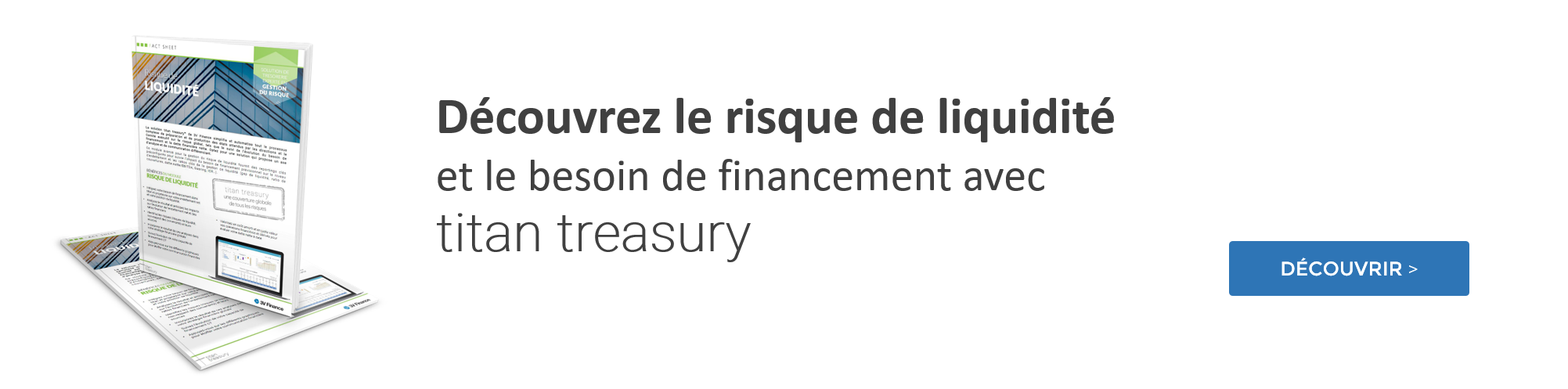 Risque de liquidité