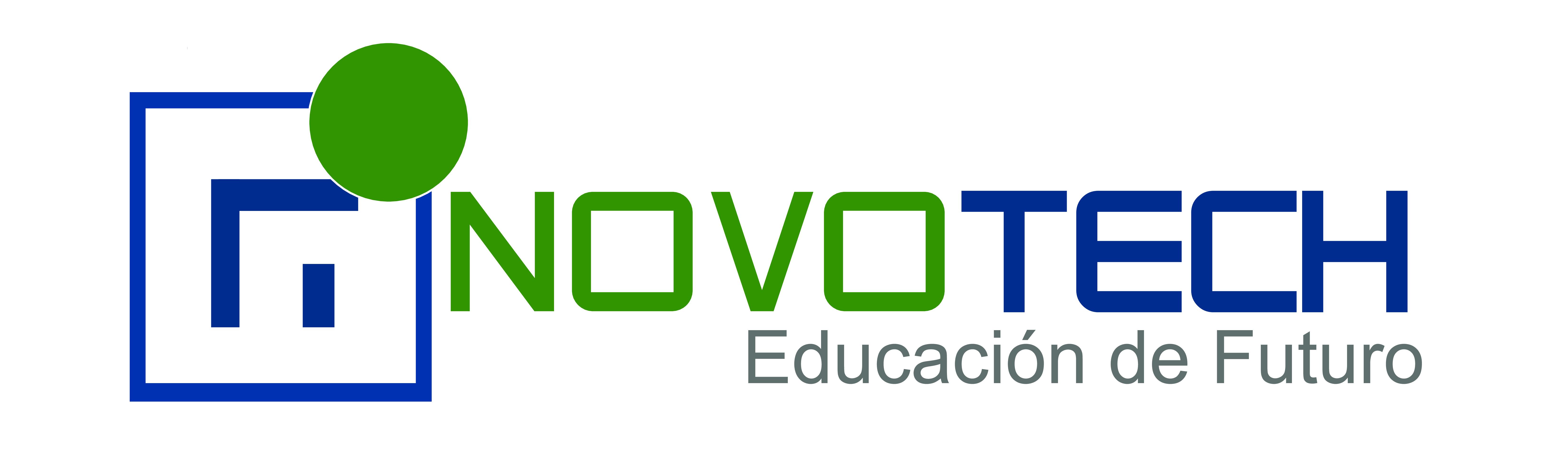 Logo Novotech