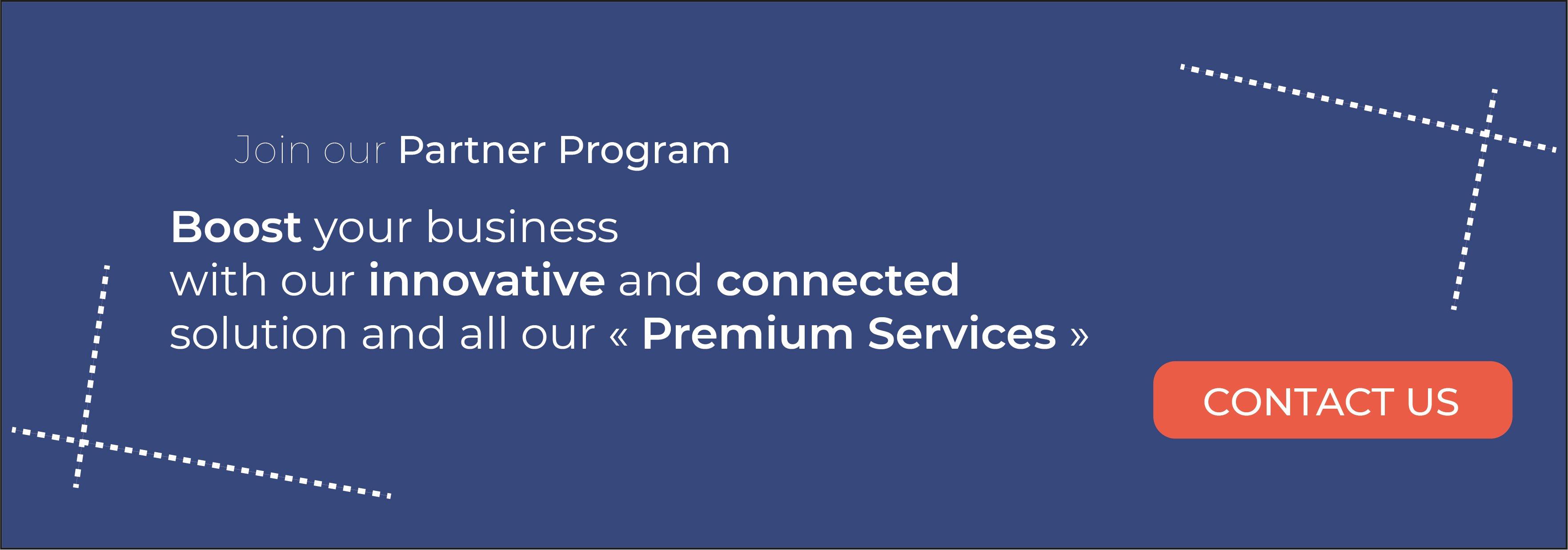 Program Partner