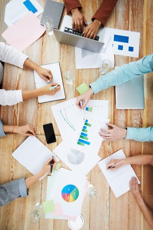Communiquez plus efficacement sur vos résultats financiers